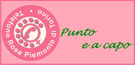 Telefono Rosa Piemonte di Torino